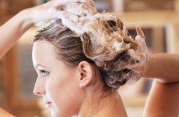 Cum îți speli părul