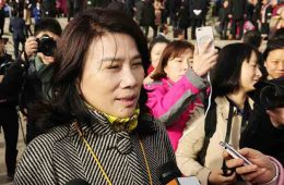 Femeile trecute de 30 de ani din China