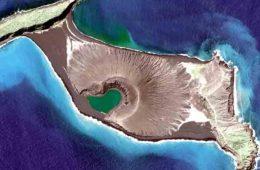 o nouă insula