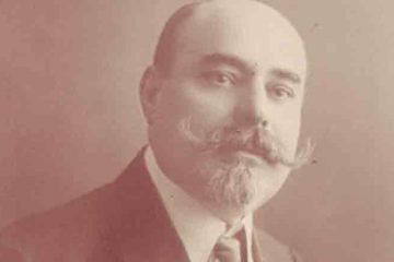 Constantin Mille