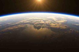 Pământul se remodelează