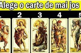 Alege o carte