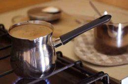 Greșeli când facem cafeaua