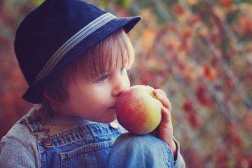 fotografii aromate de mirosul copilăriei