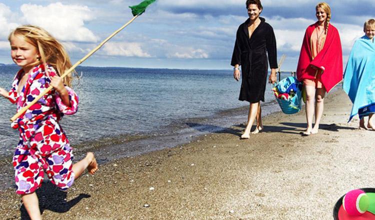 Mergi la plaja