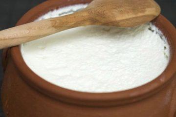 Iaurt grecesc de casă