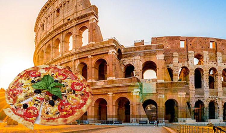 Italia cunoscută în întreaga lume