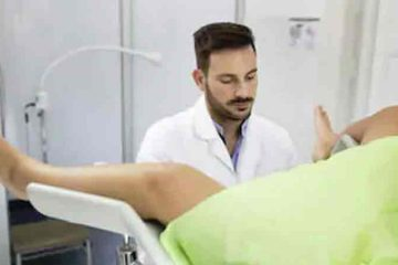 Medicii ginecologi