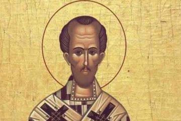 pomenirea Aducerii moastelor Sfantului Ioan Gura de Aur