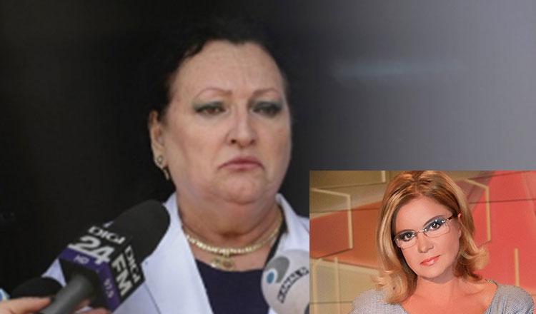 Boala secretă de care suferea Cristina Ţopescu
