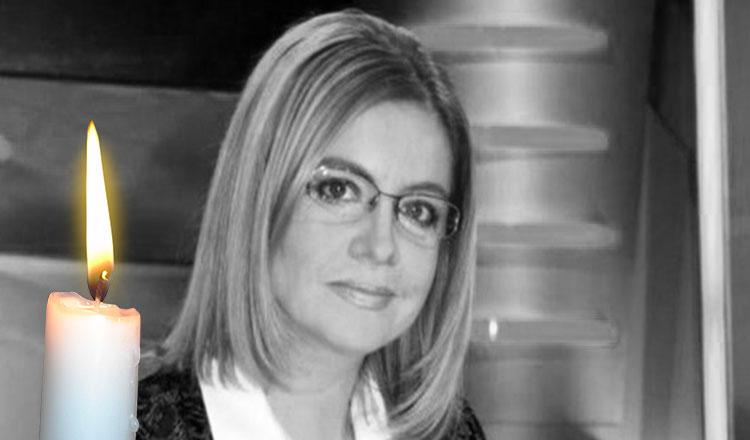 Cristina Topescu a murit