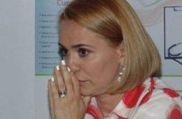 Andreea Esca despre Cristina Țopescu