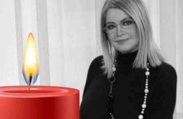 Cristina Topescu va fi incinerata