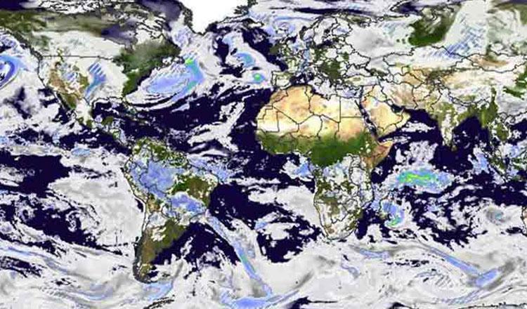 Un an al fenomenelor meteo extreme