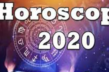 Horoscop complet anul 2020