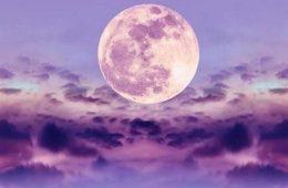 Lună Nouă în Vărsător