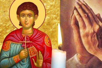 Rugăciune 16 ianuarie