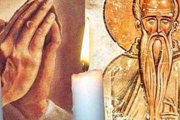 Rugăciune 20 ianuarie