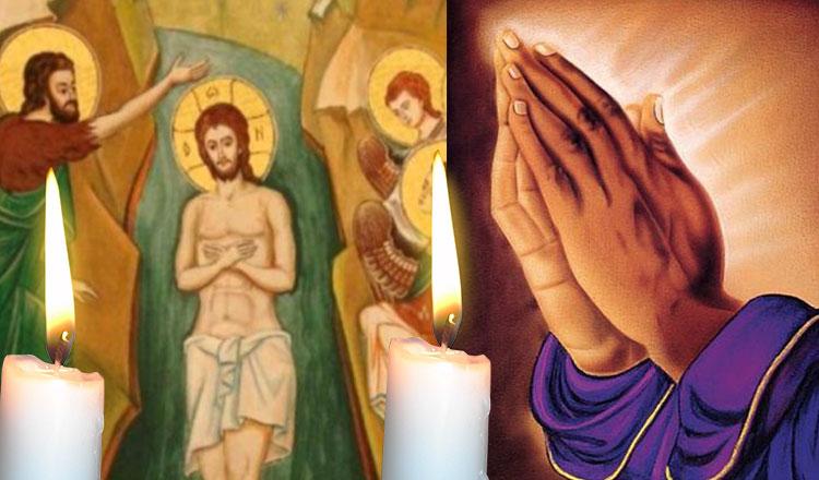 Calendar ortodox duminică 5 ianuarie