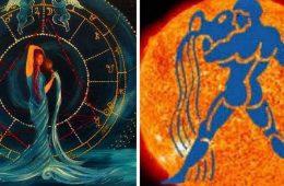 Soarele intră în zodia Vărsător