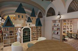 librărie din Oradea