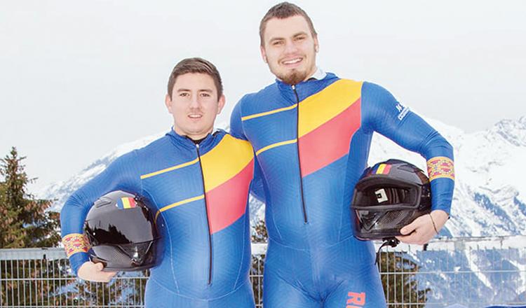 România a câștigat medalia de aur