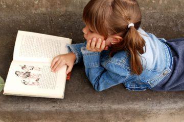 Ce se întâmplă când copiii nu mai citesc