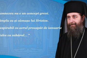 Episcopul Siluan