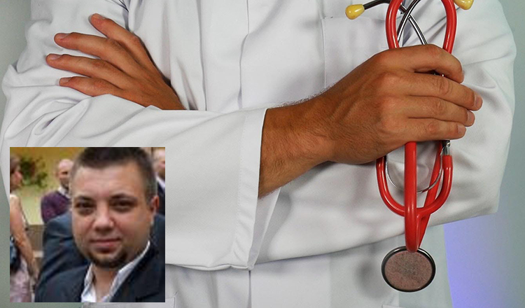 medic de poveste