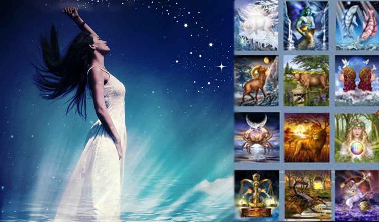 Povestea zodiilor