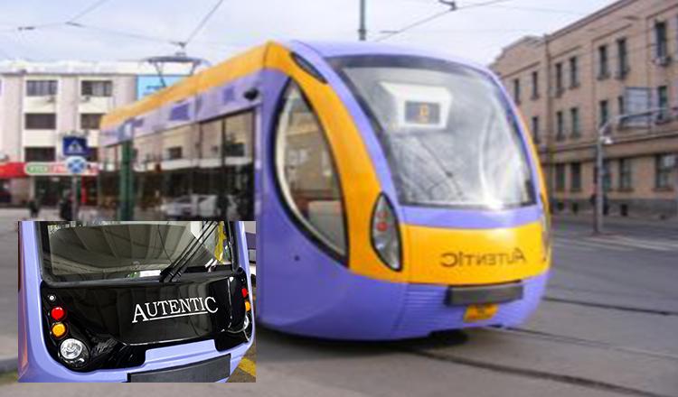 primul tramvai românesc