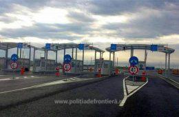 granița cu Republica Serbia închisă