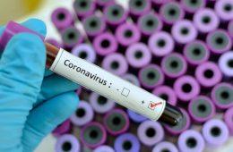 primul roman decedat coronavirus