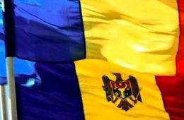 România sprijină Republica Moldova