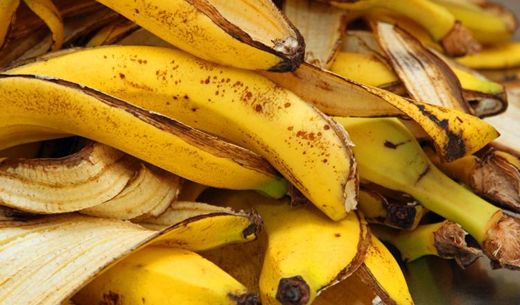 Coaja de banana: efecte miraculoase. Ce poti trata cu ea - hpv.iubescstudentia.ro