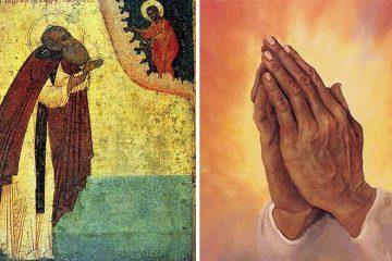 Rugăciunea Sfântului Alexandru din Svir pentru toate zilele