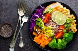 9 super alimente pentru a slabi